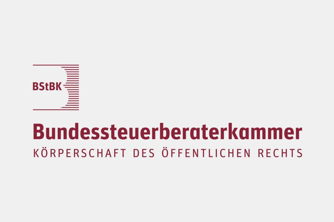 Bundessteuerberaterkammer Logo