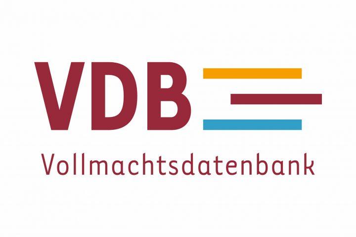 Logo Vollmachtsdatenbank